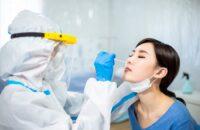 Hasil Tes PCR Lucinta Luna Negatif COVID-19